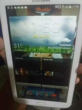 tablet en excelente estado