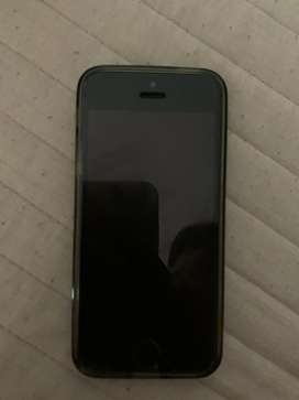 Vendo iphone 5s (con icloud)