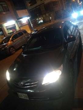 Toyota Corolla del año 2011