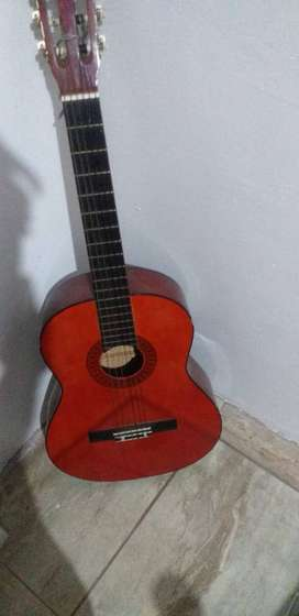 guitarra seminueva