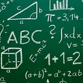 Clases Matematicas Y Fisica