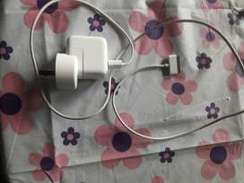 Auricular y cargador iphone original