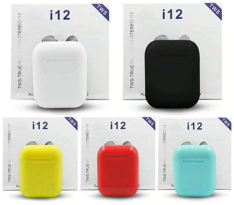 AIRPODS I12 0