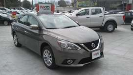 Nissan Sentra Advance CVT 2019 AT