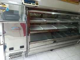 vendo congelador panorámico