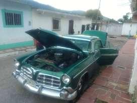 vendo carro antiguo de coleccion