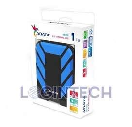 Disco Duro ADATA HD330 1TB Portable Externo Antigolpes