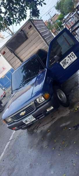 Venta de Furgón Chevrolet Luv
