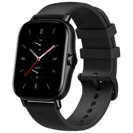 Amazfit Gts 2 Smartwatch Reloj Inteligente NUEVO Y ORIGINAL TIENDA FISICA