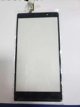 Vendo pantalla y táctil lenovo pab 2 plus 650N