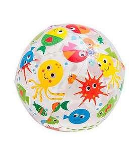 Pelota Balón Inflable Infantil Para Piscina Playa Figura