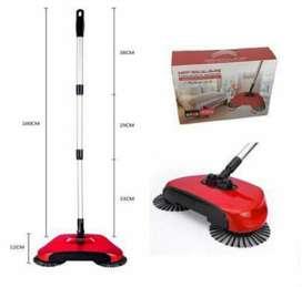 Escoba Sweeper Giratoria 360