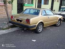 Cambio Honda prelude 1980 por camioneta o carro tipo jeep