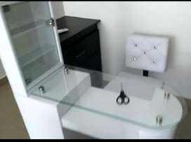 Muebles para salón  manicure y pedicure
