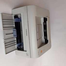 Impresora láser Samsung ML-2010