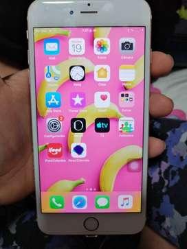 Iphone 6S+ 16gb Usado