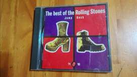 Jump Back - Rolling Stones (cd)