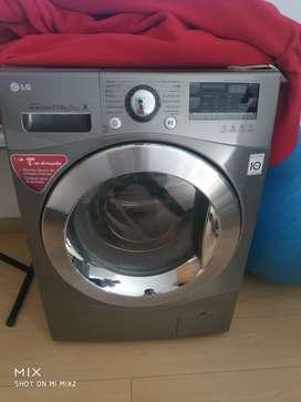Lavadora y secadora 2 en 1. Está sin uso, gran ganga. Marca Lg