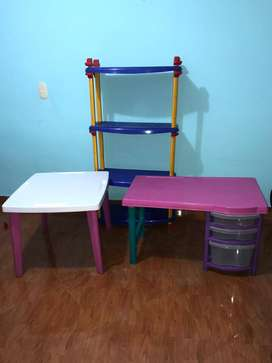 Vendo muebles rimax