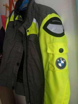 Chaqueta para moto BMW