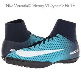 Zapatos Pupos Nike Mercurial X Victory Vi Dynamic TF Futbol