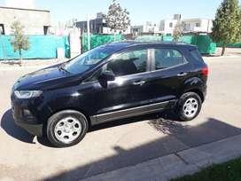 Vendo Ford Ecosport SE 1.6  2013