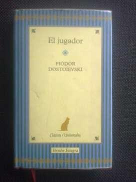 El jugador de Fiódor Dostoievski