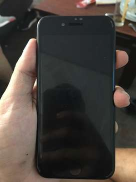 Vendo iphone 7 solo redes en excelente estado