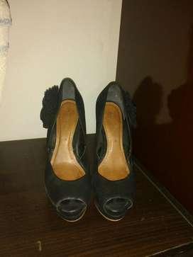 Zapatos Carla Danelli