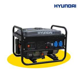 Generador Eléctrico 2200W - HHY2200F Hyundai