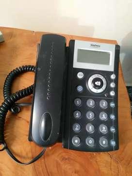 Teléfonos línea fija
