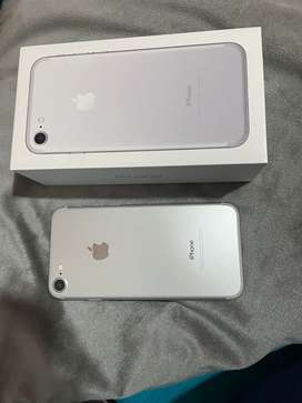 Vendo iPhone 7 32GB excelente estado
