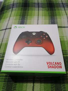 Xbox One Volcano Shadow