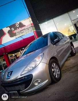 Peugeot 207 1.9D Impecable