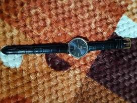 Vendo reloj QyQ