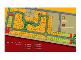15.000 USD Particular Vende LOTE 500 m² Gran ubicación barrio privado Villa Guadalupe Maipú. Facilidad de Pago!