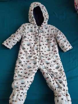 Pijama termica
