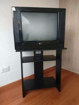 Televisor LG Super Slim 21 pulgadas