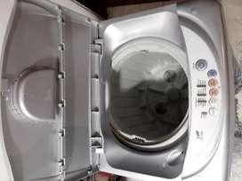 Lavadoras usadas en un excelente estado
