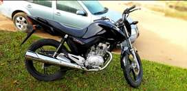 Vendo new titam 2019 recibo honda wave o biz