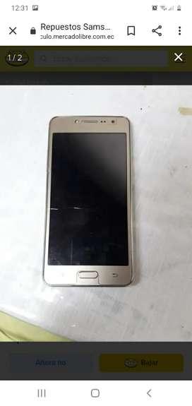 Samsung J2 Dorado