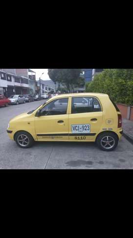 Vendo taxi $40.000.000 Negociable