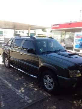 Chevrolet S10 Dlx full