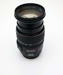 Canon 28 - 135 Especial para Full Frame