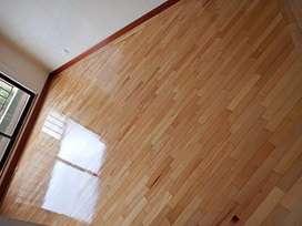 Arte parquet SAS. Pulido de pisos y escaleras en madera