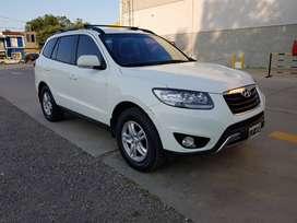 Hyundai Santa Fe 4WD 2012 Nafta
