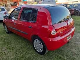 Clio 2007 1.2 16v
