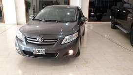 Toyota Corolla mod 2011