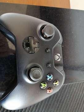 Xbox one original un control fifa 18