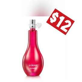 Perfume In love